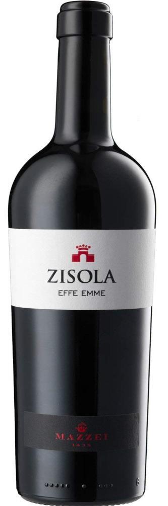 Zisola Effe Emme Sicilia 75cl