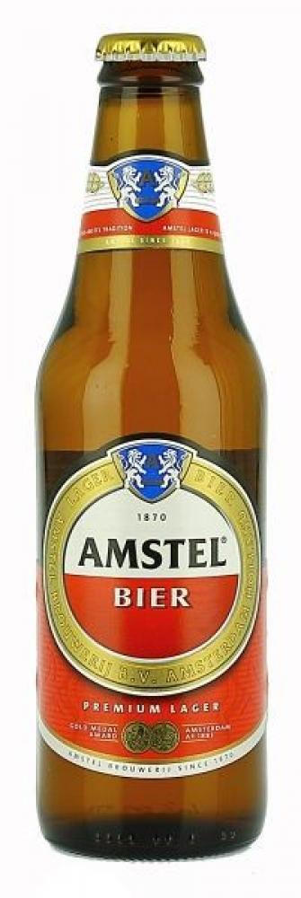 SALE  Amstel Bier 330ml