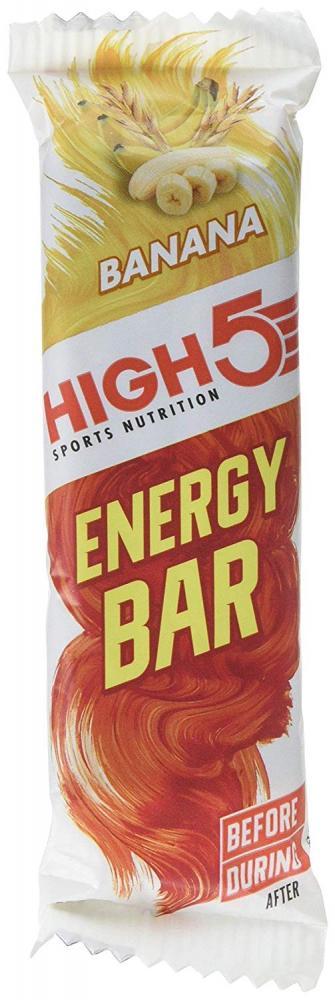 High 5 Sports Nutrition Energy Bar Banana 55 g