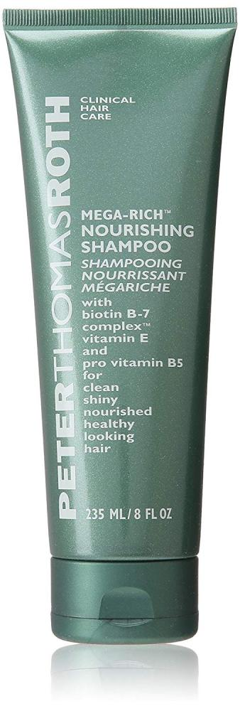 PETER THOMAS ROTH Mega-Rich Nourishing Shampoo 235 ml