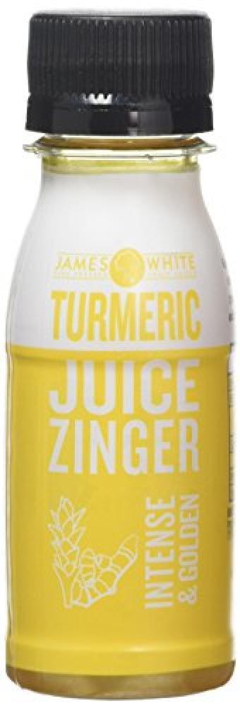 James White Golden Turmeric Zinger Juice 70ml
