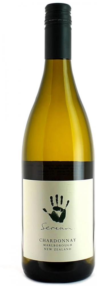 Seresin Reserve Chardonnay Marlborough New Zealand 2014 750ml