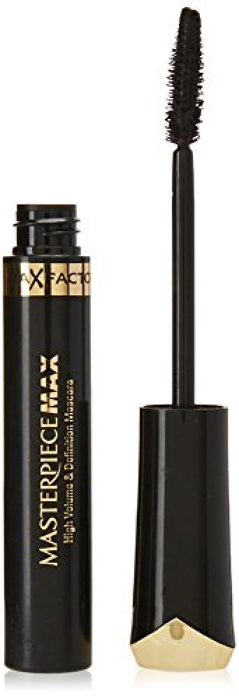 Max Factor Masterpiece Max High Volume and Definition Mascara1 Black 7.2ml