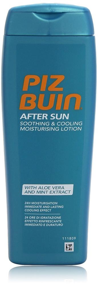 Piz Buin After Sun Soothing and Cooling Moisturising Lotion 200ml