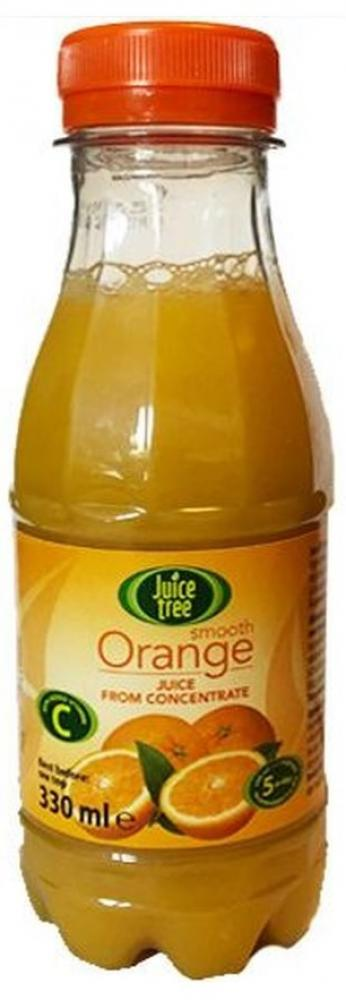 Juice Tree Orange Juice Drink 330ml