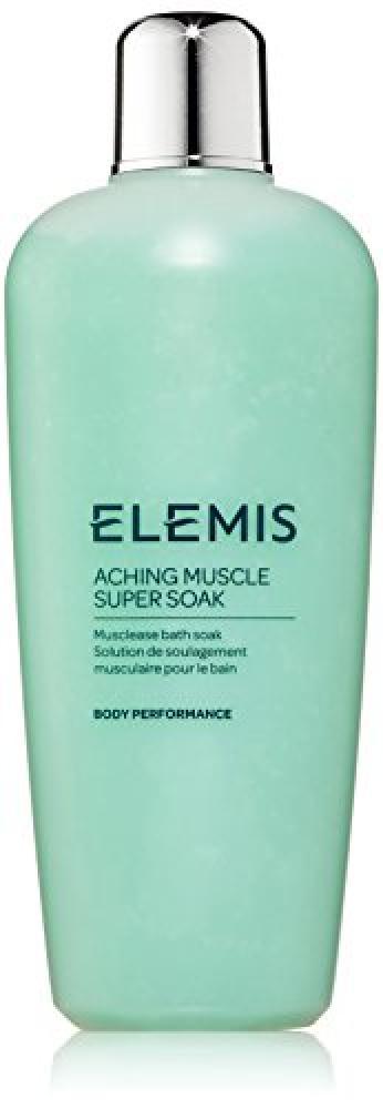 Elemis Aching Muscle Super Soak - Musclease Bath Soak 400ml