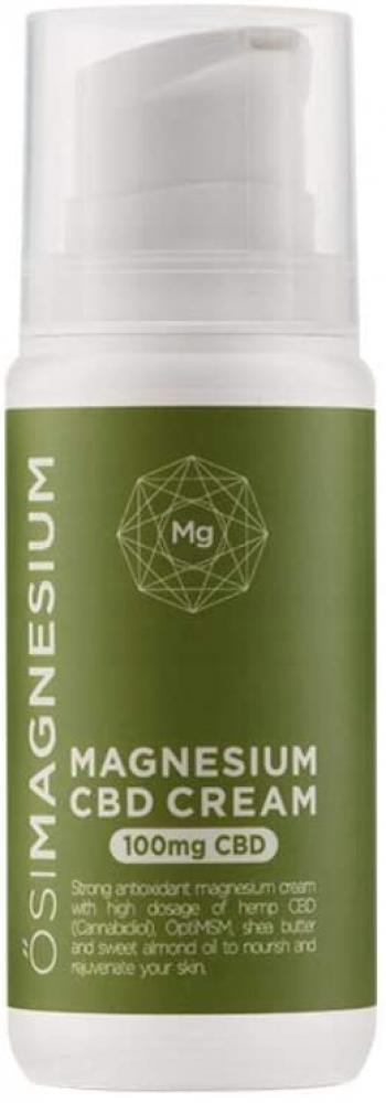 Osimagnesium Magnesium CBD Cream 100ml