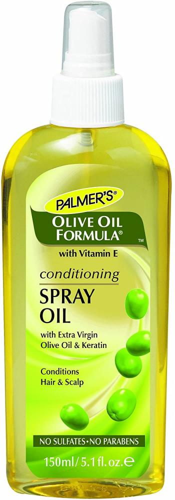 Palmers Olive Oil Formula Conditioning Spray Oil 150 ml