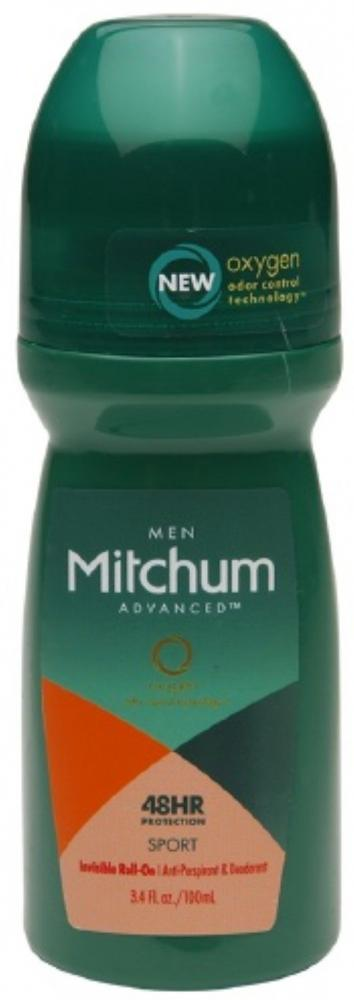 Mitchum 48 Hour Powder Fresh Anti-Perspirant and Deo 100 ml