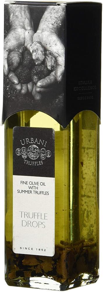 Urbani Truffles Olive Oil with Summer Truffles 100ml