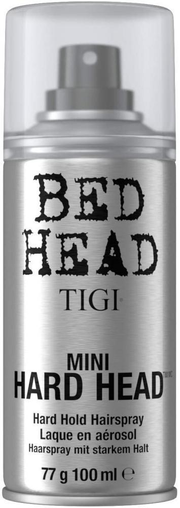 Bed Head by Tigi Mini Hard Head 100ml