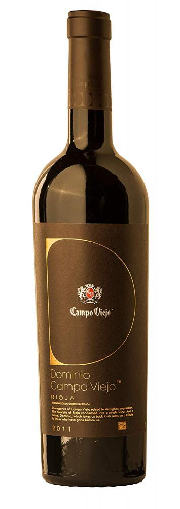 Campo Viejo Rioja Dominio Tempranillo 75 cl
