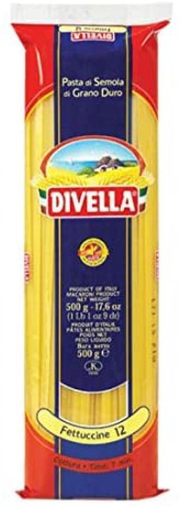 Divella Spaghetti 500g