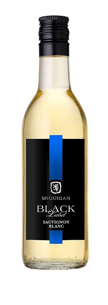 Mcguigan Black Label Sauvignon Blanc 187ml