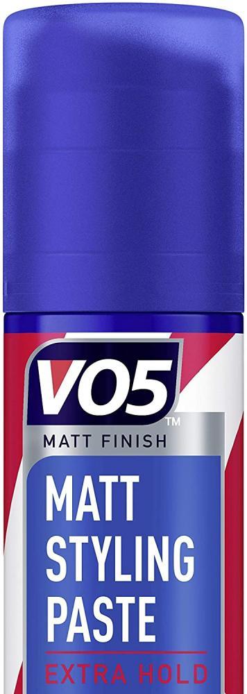 VO5 Extreme Style Matt Paste 100ml