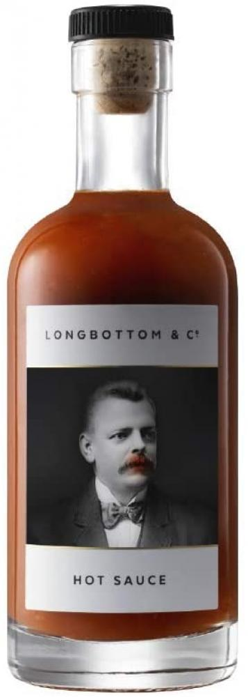 Longbottom and Co Hot Sauce 250 ml