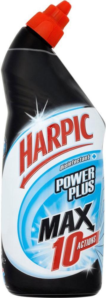 Harpic Power Plus Disinfectant 750ml