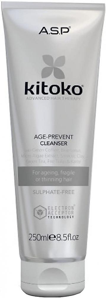 A.S.P Luxury Haircare Kitoko Age Prevent Cleanser 250 ml