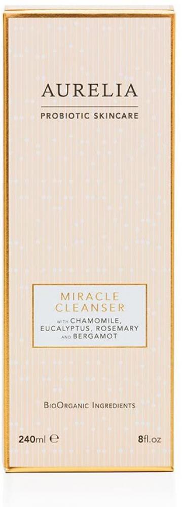 Aurelia Probiotic Skincare Miracle Cleanser 240 ml