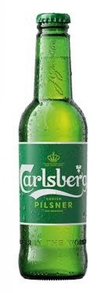 Carlsberg Danish Pilsner 500ml