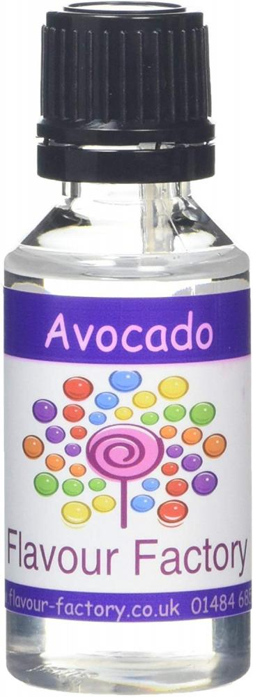 Flavour Factory Avocado Extra Strong Flavour Concentrates 28.5 ml
