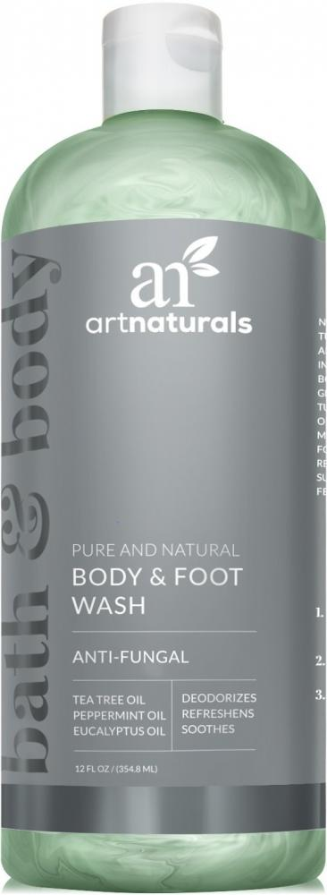 Art Naturals Body and Foot Wash 354.8ml