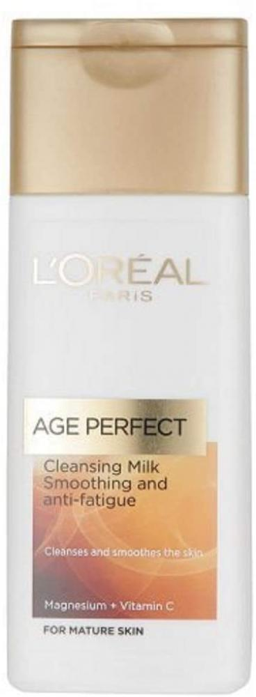 Loreal Paris Age Perfect Cleansing Milk 200ml