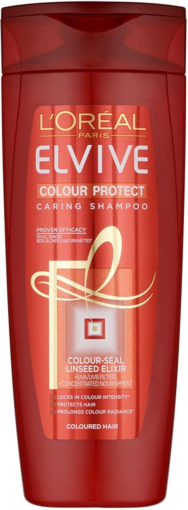 Loreal Paris Elvive Colour Protect Shampoo 400ml