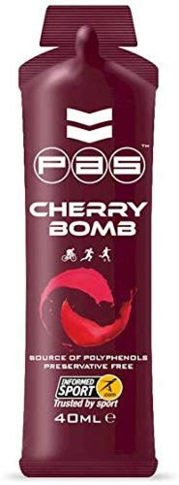 Pro Athlete Supplementation Cherry Bomb 40ml