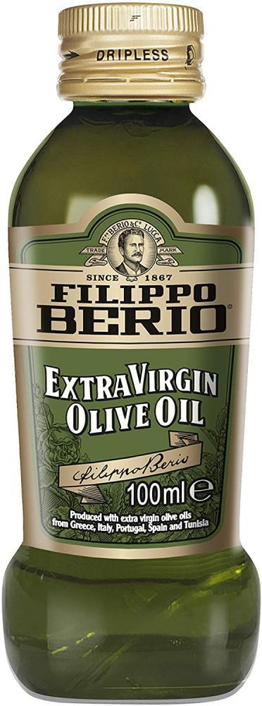 Filoppo Berio Extra Virgin Olive Oil 100ml