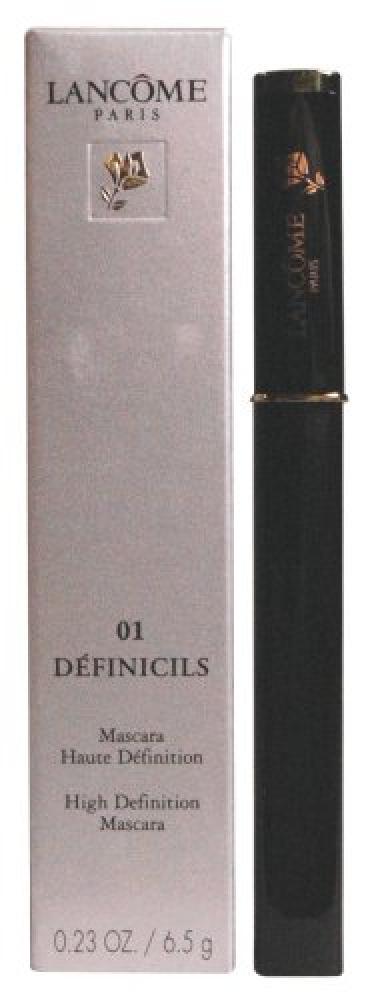 Lancome Definicils Mascara Black 01 78248