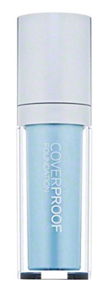WUNDER2 Coverproof Waterproof Foundation Dark N50 30ml