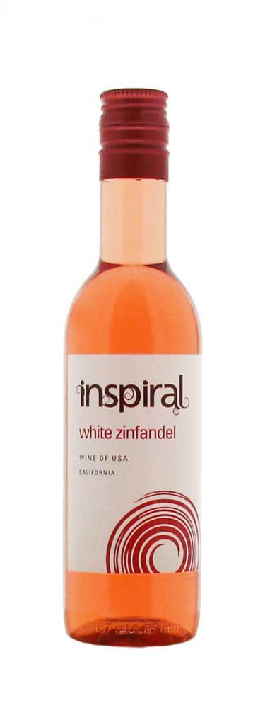 Inspiral White Zinfandel 187ml