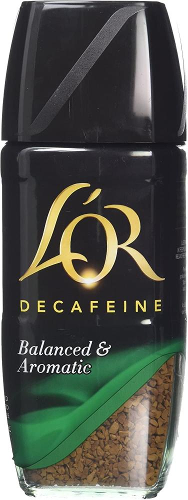 LOR Decaf Instant Coffee 100 g
