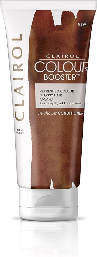 Clairol Colour Booster Conditioner Mocha 175ml