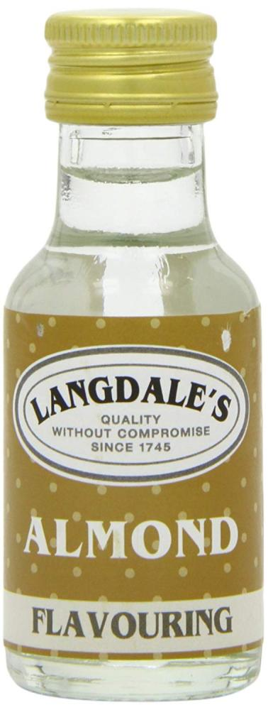 CHEAP DEALS  Langdale Almond Flavouring Essence 28ml
