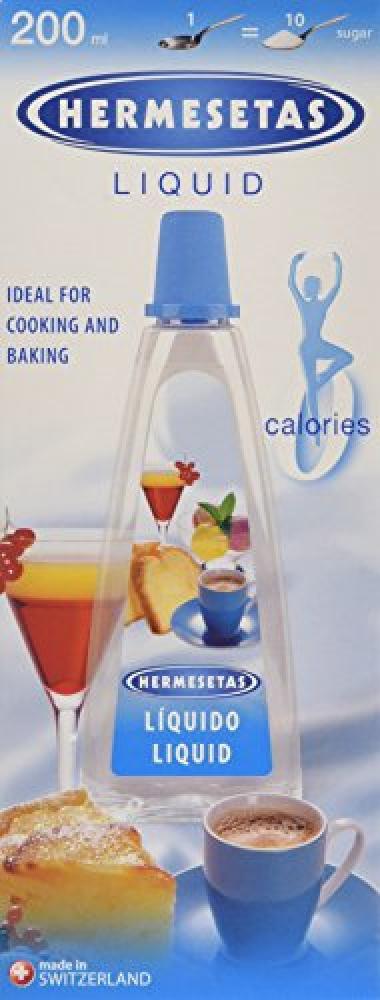 Hermesetas Liquid 200ml