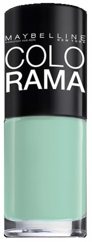 Maybelline Colorama Nail Polish 7ml Winter Freshness 267