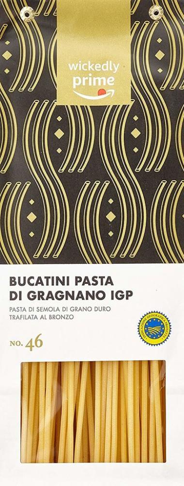 Wickedly Prime Bucatini Pasta di Gragnano IGP 500 g