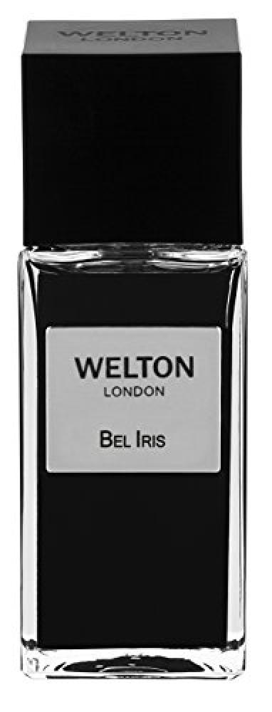 Welton London Bel Iris Eau de Toilette 50ml