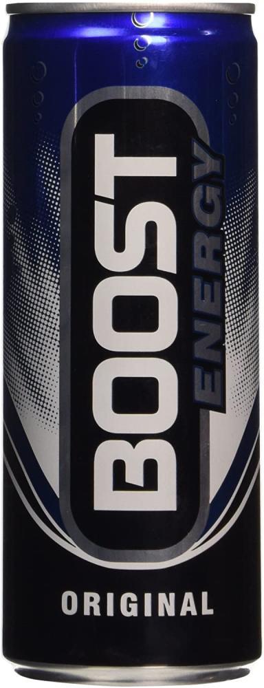 Boost Original Energy Drink 250 ml