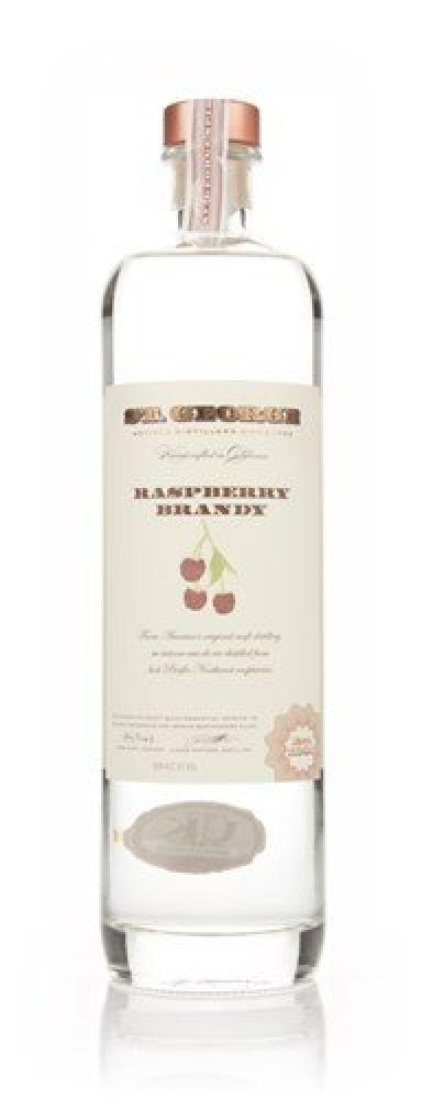 St George Raspberry Brandy 75cl