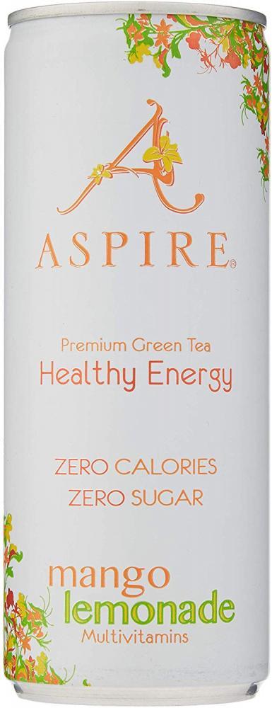 Aspire Cranberry Healthy Energy Drink 250ml
