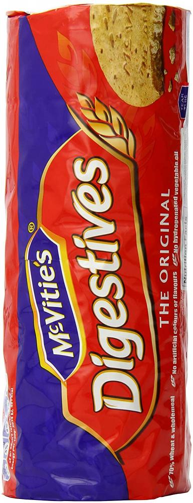 McVities The Original Digestives Biscuits 400g