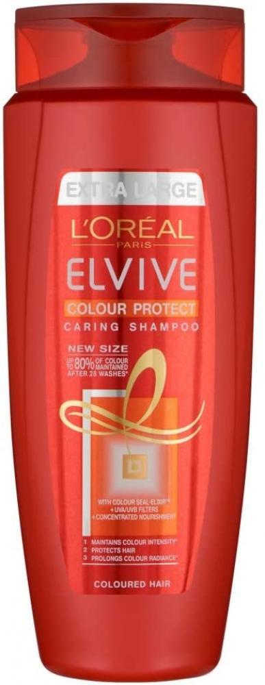 Loreal Elvive Colour Protect Shampoo 700 ml