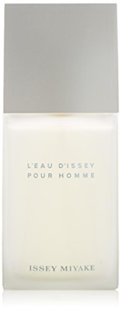 Issey Miyake Eau de Toilette for Men - 125 ml