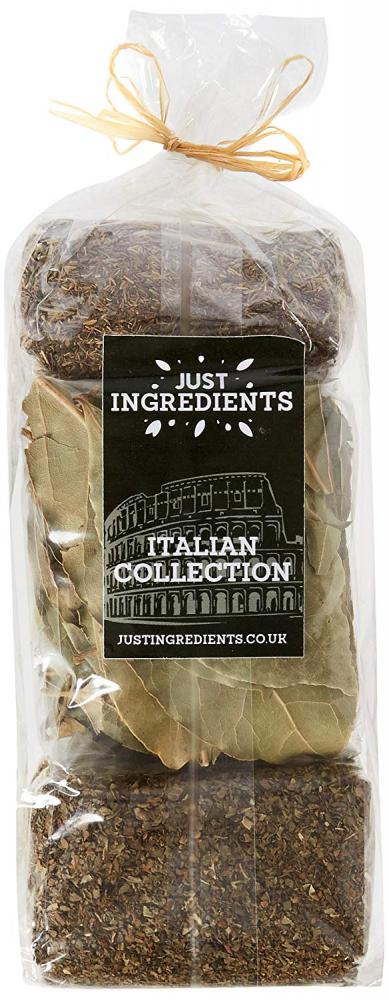 JustIngredients Italian Spice Collection