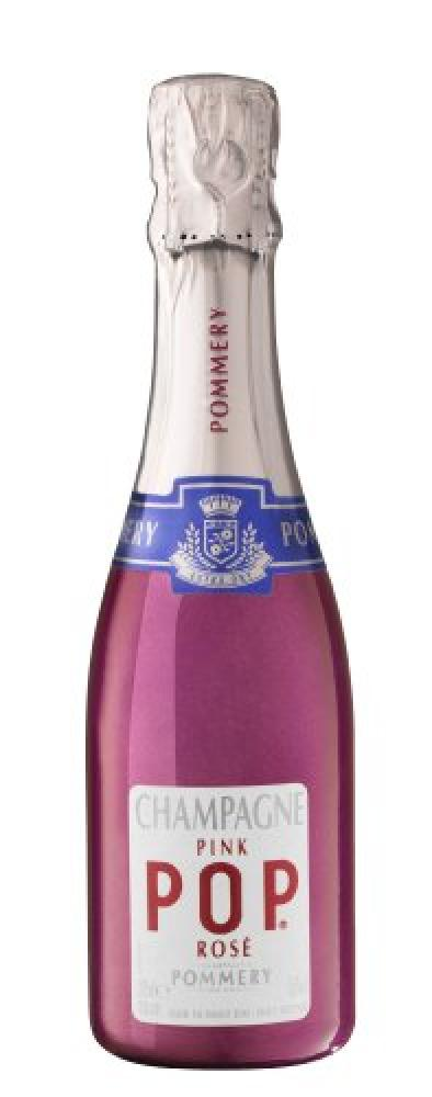 Pommery Pop Pink Champagne NV 20 cl