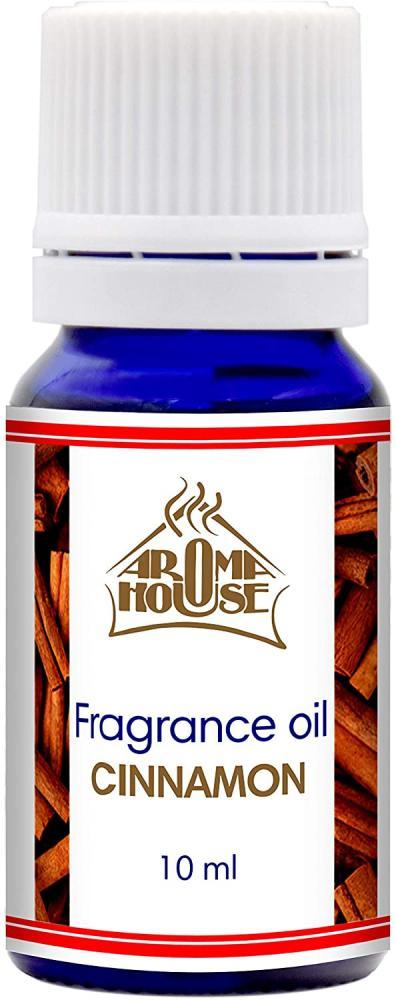 Aroma Home Cinnamon Fragrance Oil 10ml