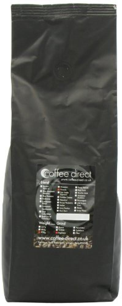 Coffee Direct Ernesto Coffee Espresso Grind 908 g